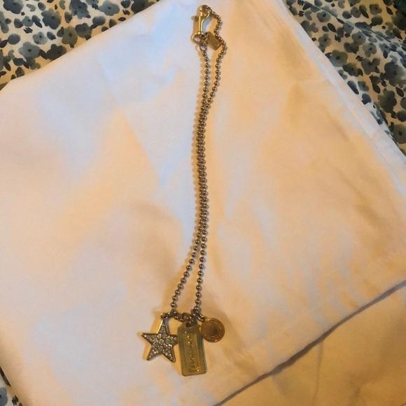 Coach Jewelry - Coach Necklace